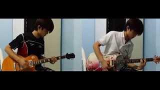五月天 (Mayday) - 愛情萬歲 (Viva Love) Guitar Cover
