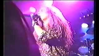 Lillian Axe Live Springfield 1992 Part 1