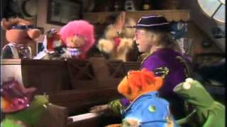 Elton John Benny and the Jets in Muppet Show