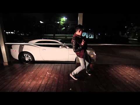 Alan Truong // Trey Songz- Holla If You Need Me Choreography