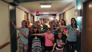 """I Lived"" OneRepublic Lip Dub: Akron Children"