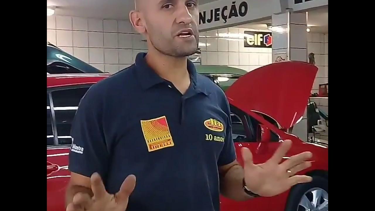 Ford Ka Novo Nao Funciona Sem Partida Youtube