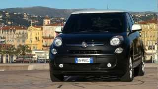Autosital - Deux nouveaux moteurs pour la Fiat 500L