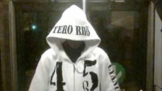 45 terorist Ft  Adlen Section - Melancolique Melodie