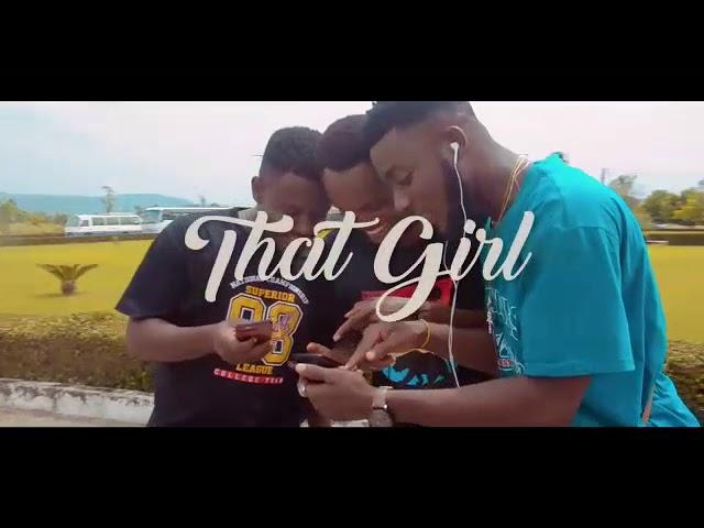 Bla Blight - That girl