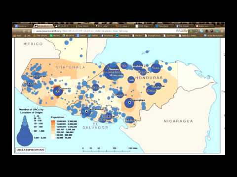 The Stream - Gangs, crime and their hold over Honduras