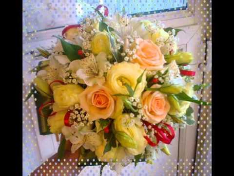 Букет для невесты оренбург
