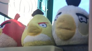 The Angry Birds Plush Show Episode 11: The Park