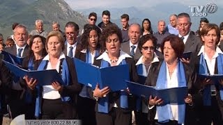 """""""La Canzone Di Noi"""" - Il Coro """"Cantate Domino"""" Di Conca Della Campania (CE) /2"""