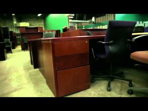 Atlanta Office Liquidators Short