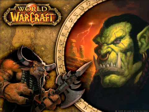 Orgrimmar - World of Warcraft [music]