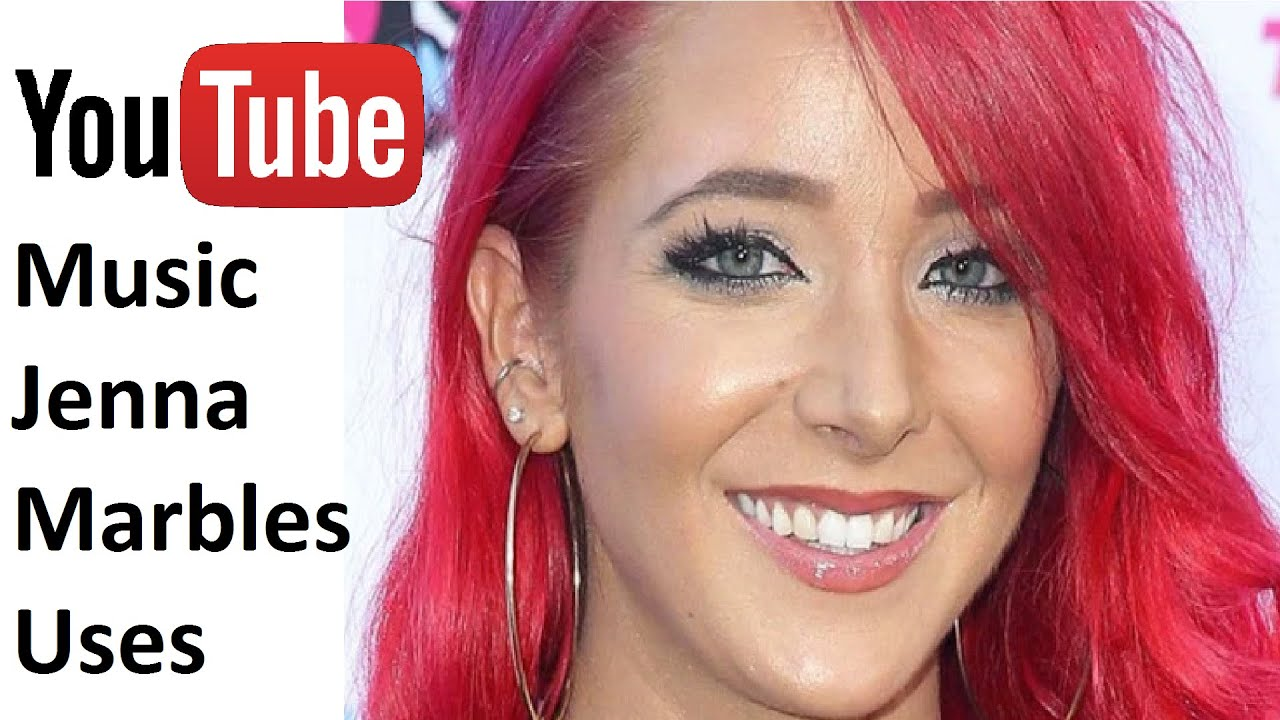 Music Jenna Marbles Uses For Her Youtube Videos