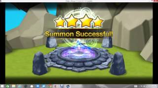 Summoners War - 15 More Mystical Scroll Summons!