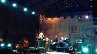 Concert LOREEN Cluj-Napoca 2013║ In my head & Sidewalk