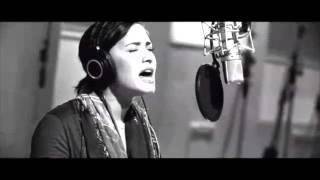 Stone Cold- Demi Lavoto lyrics
