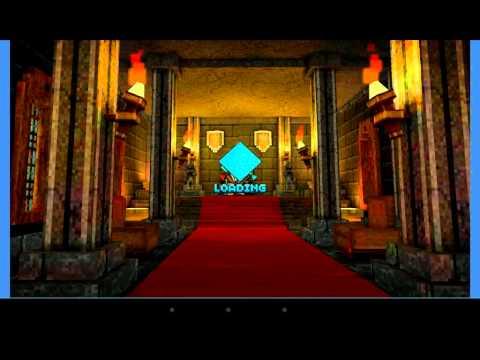 Игра Pixel Gan 3d