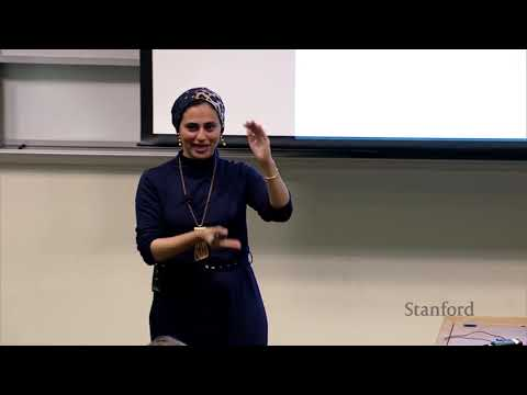 Stanford Seminar - x by example