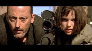 Shape of my heart by Sting - Léon the Professional movie clip