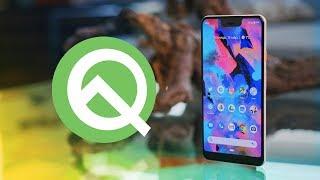 ТОП-5 функций в Android Q beta — обзор