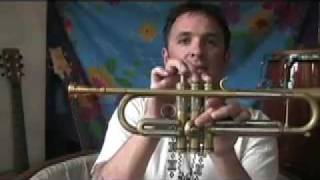 How the Trumpet Works