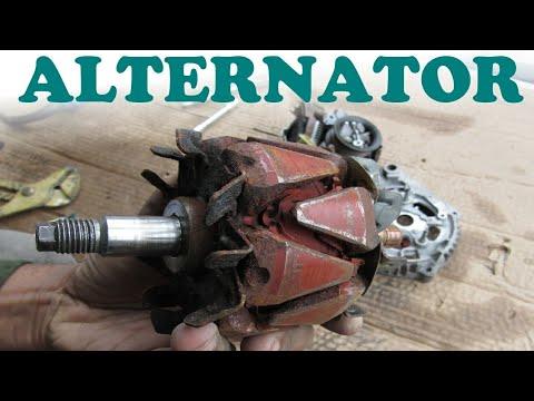 how-an-alternator-works