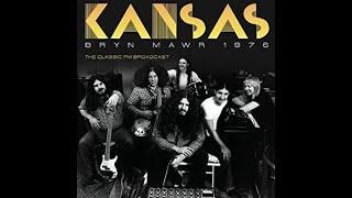 Kansas Greatest Hits Fan favorite Songs