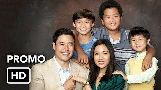 Fresh Off The Boat Season 3 Promo (HD)