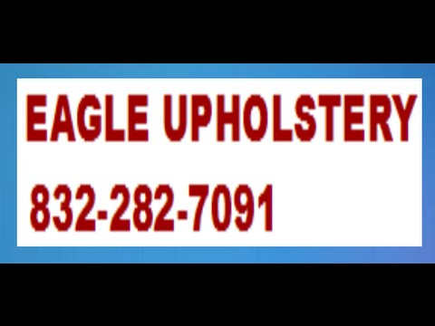 Dashboard reemplazado South Main Houston TX 832-282-7091 - YouTube