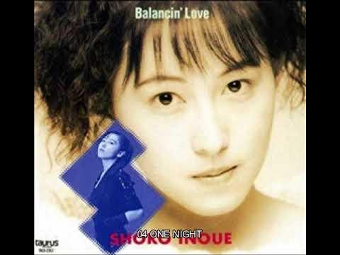 井上昌己#05 Balancin' Love