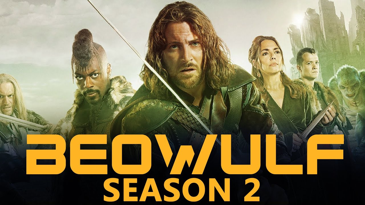 Download Beowulf Season 2 (2021) ITV's Official Statements Regarding To The Show!