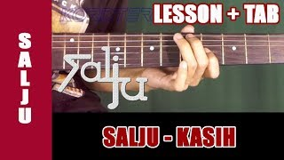 Video Belajar Gitar Salju - Kasih [Guitar Lesson] + TAB Full download MP3, 3GP, MP4, WEBM, AVI, FLV September 2018