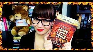 Próby ognia (James Dashner) - recenzja książki + KONKURS ZAKOŃCZONY [bookreviewsbyanita]