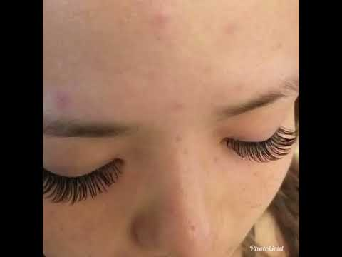 7ebb455560a EYELASH EXTENSIONS IN PATONG - Golden Touch Massage & Beauty Salon