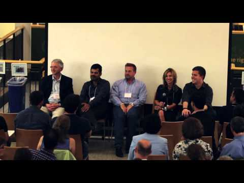Quantified Patient - Panel Discussion - Boston QS