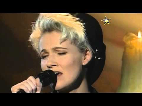 Roxette MTV Unplugged HD Mash Up (1993)