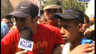 Repeat youtube video السلطات بالمحمدية تشن حملة مفاجئة ضد الباعة في شارع الحرية