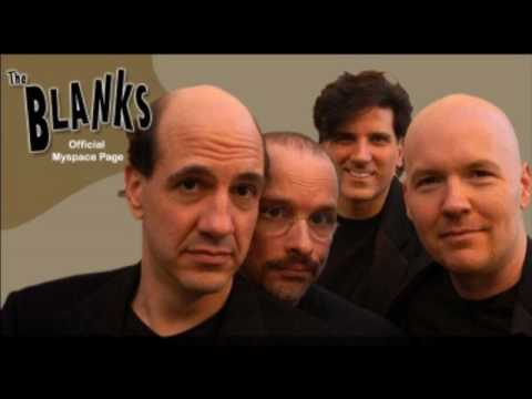 The Blanks - Testy Tiger mp3