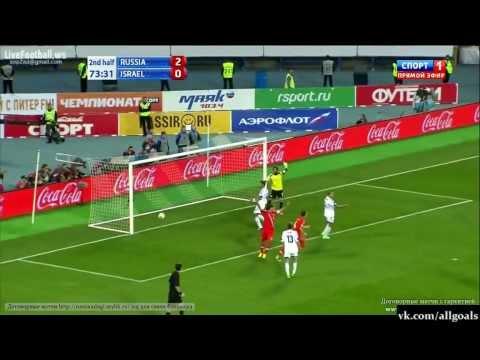 Широков не забил, но Глушаков забил!