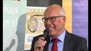 """Talk """"Auf dem Pfulben"""" 01.11.2015"""