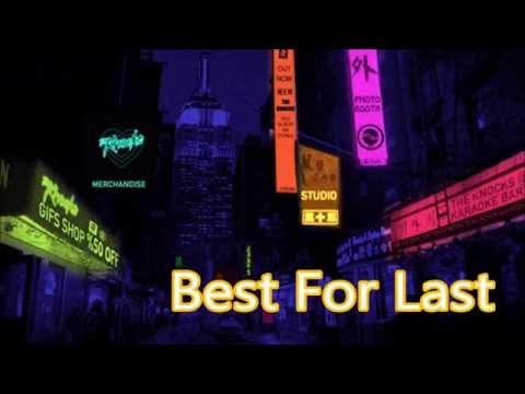 Best For Last The Knocks Lyric Vid