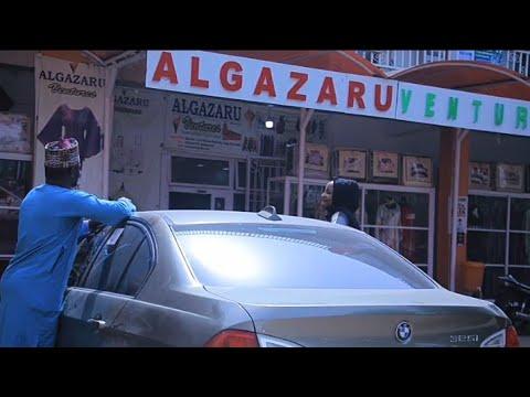 Download Rahma Sadau X Algazzaru ven  Original Video 2021