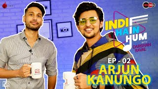 Indie Hain Hum with Darshan Raval | Episode 02 Arjun Kanungo |Red Indies | Indie Music Label |Red FM