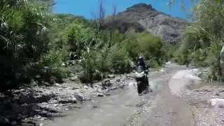 Rodada a La Higuera, Peñamiller