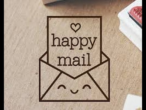 Ronde des Happy Mails Hqdefault