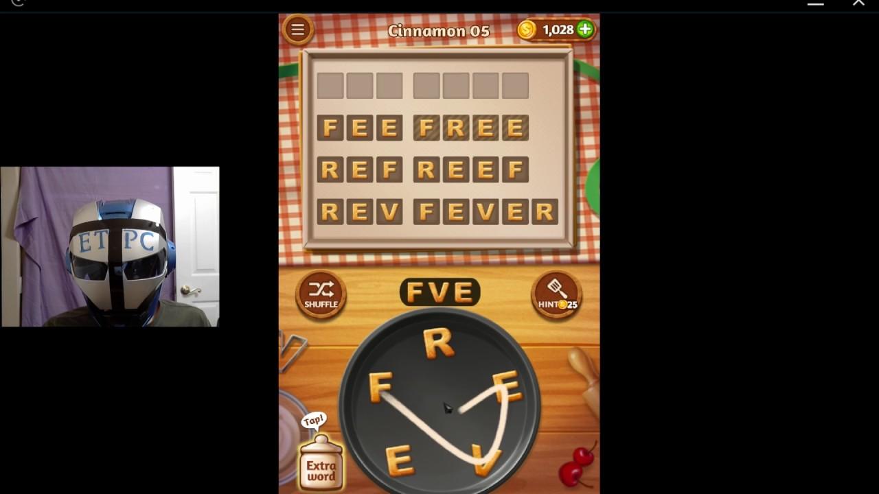recipe: word cookies game free [20]