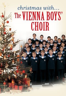 Christmas with the Vienna Boys Choir (Trailer) - YouTube