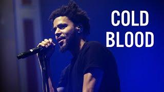 Yo Gotti - Cold Blood (feat. J. Cole) (Subtitulado En Español)