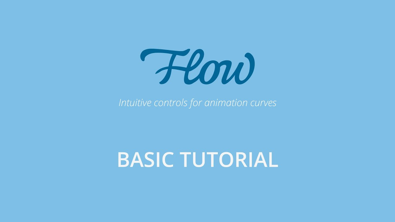 Flow After Effects Extension Review | Motion Array