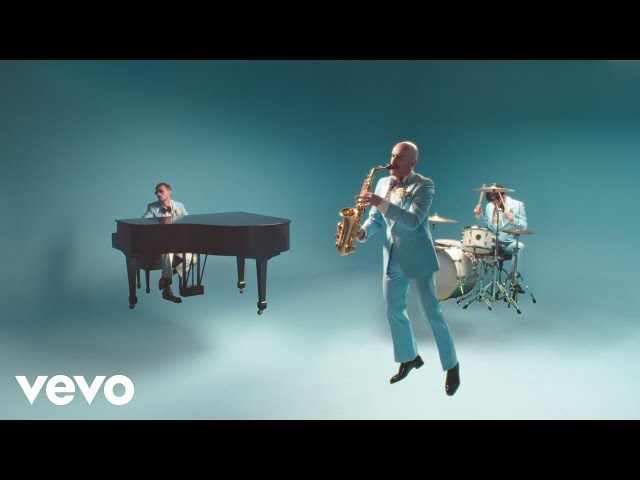 X Ambassadors - Everything Sounds Like a Love Song (Official Video)
