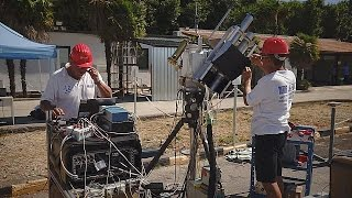 Solar scientists gather to calibrate the sun's strength   futuris